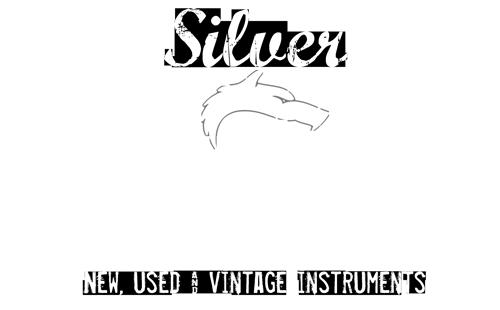 Silver Wolf Music | Magasin de musique instruments Pau Lons